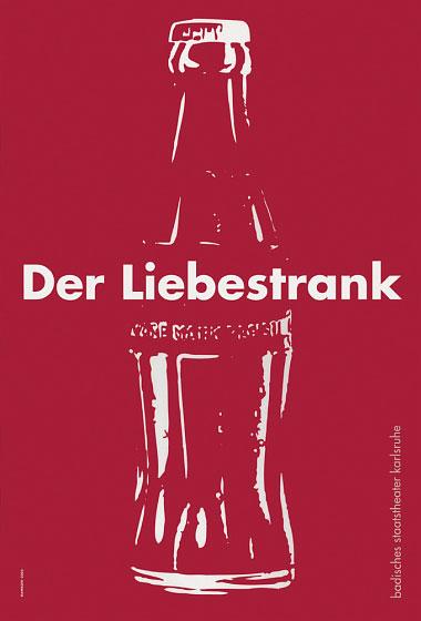 德国海报设计大师冈特·兰堡75岁特别展