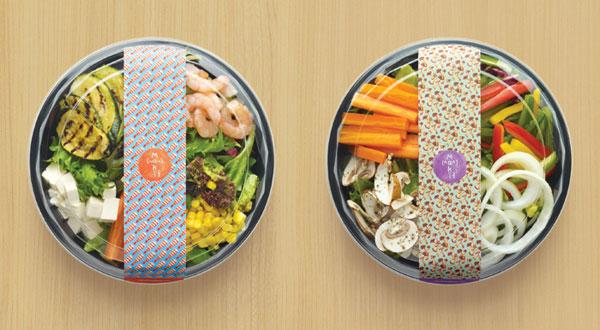 新加坡Maki-San寿司餐厅品牌视觉形象设计