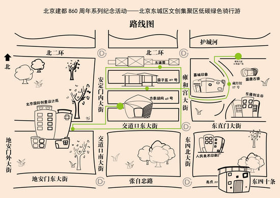 小学生科技创意作品电路图