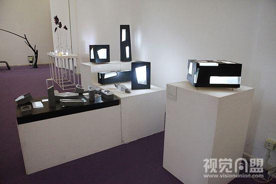 中央美术学院2013年本科生毕业展之家居设计系第九工作室
