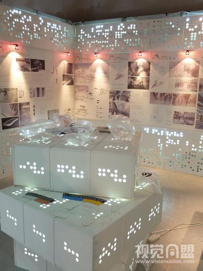 2013届西安美术学院设计系毕业生作品展(一)