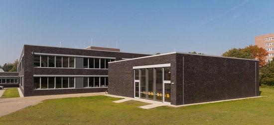 德国steinfurt技术学校