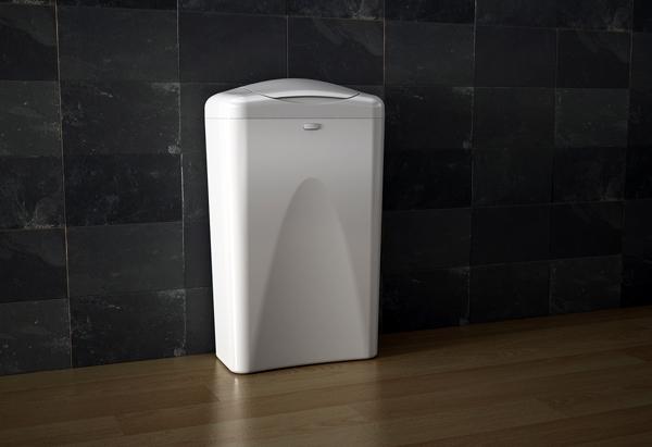 垃圾桶改进设计