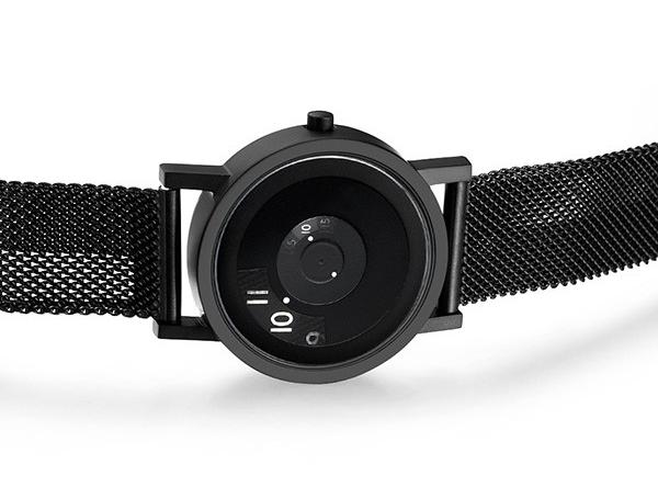 焦点手表创意设计