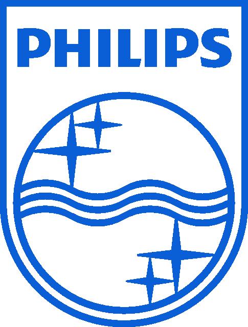 飞利浦最新盾牌标识设计高清图片
