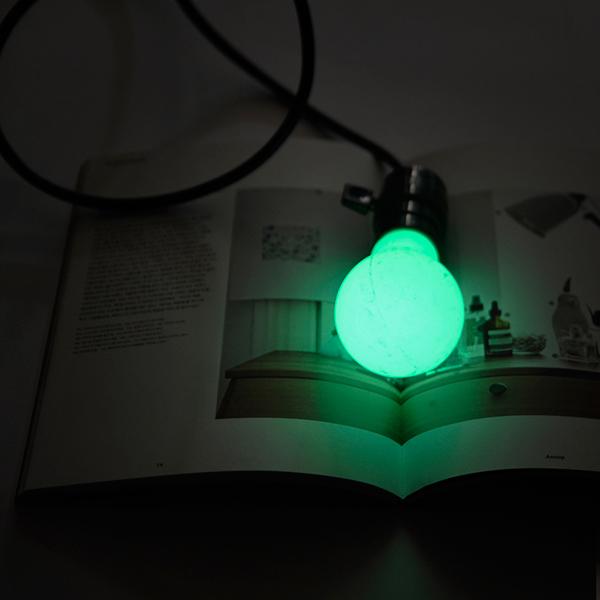 不是灯泡的灯泡创意设计