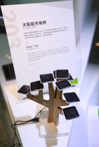 北京国际设计周组委会副主任曾辉专访