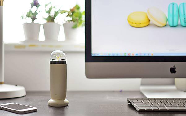 【超赞】小型空气净化器设计