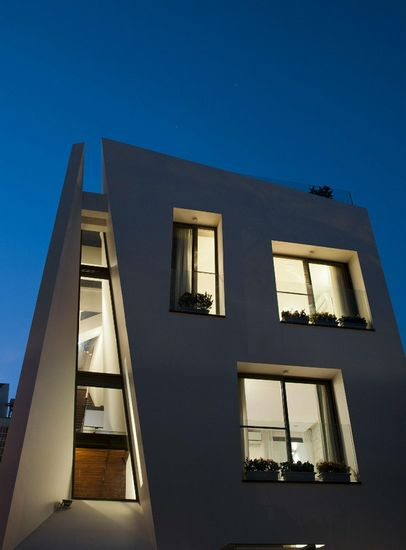 7.5x11米房屋设计图