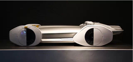 第二届 荣威mg杯 大学生汽车设计大赛获奖作品高清图片