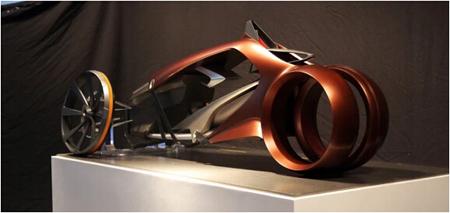2014 荣威MG杯 汽车设计大赛入围奖 优秀奖获奖作品高清图片