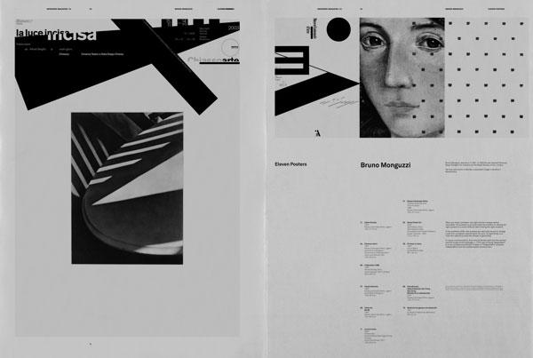 纽约newwork杂志编排设计(四)