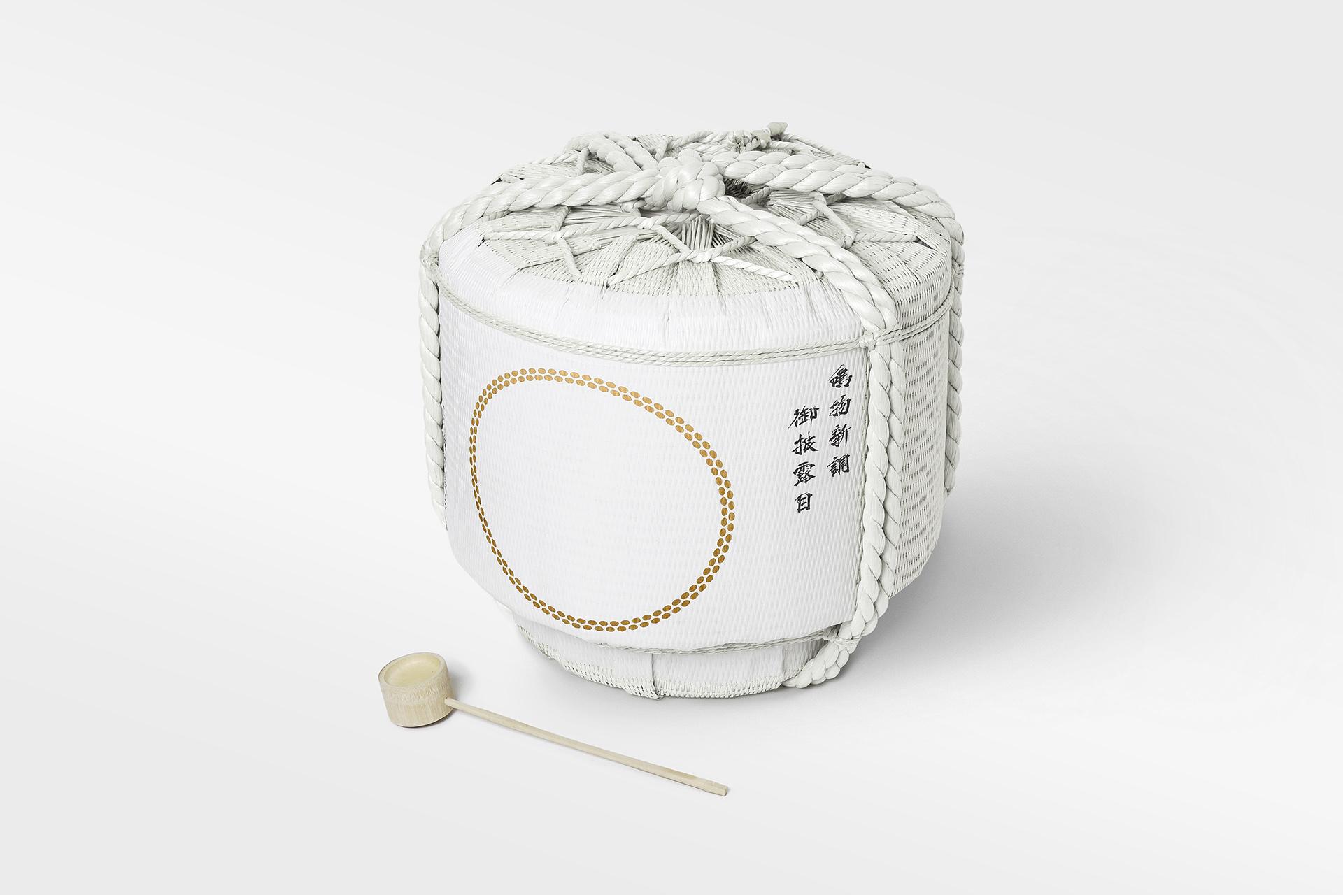 全球资讯_日本传统节日仪式毛巾包装设计 - 视觉同盟(VisionUnion.com)