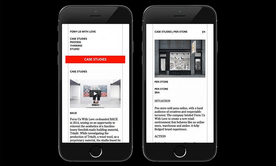 如何实现完美的手机ui界面,从文本排版设计说起