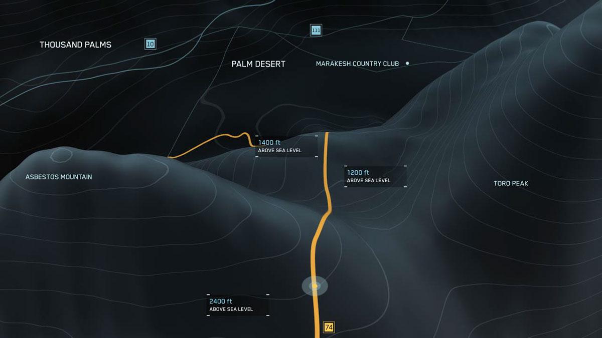 凯迪拉克概念车UI设计装修图纸绘制图片