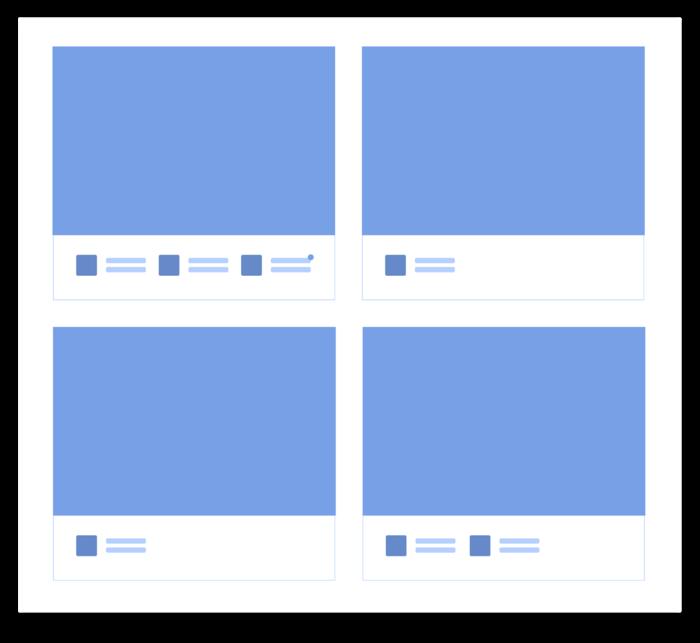 用格式塔原理分析页面中的用户体验