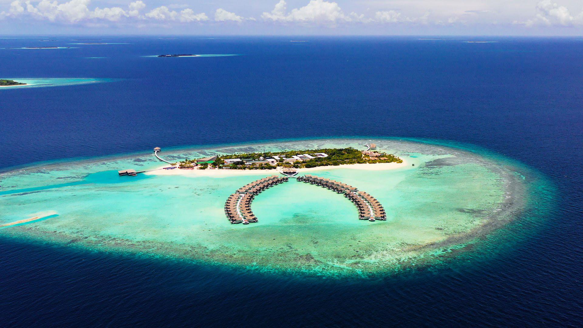 马尔代夫Kuredhivaru岛度假村
