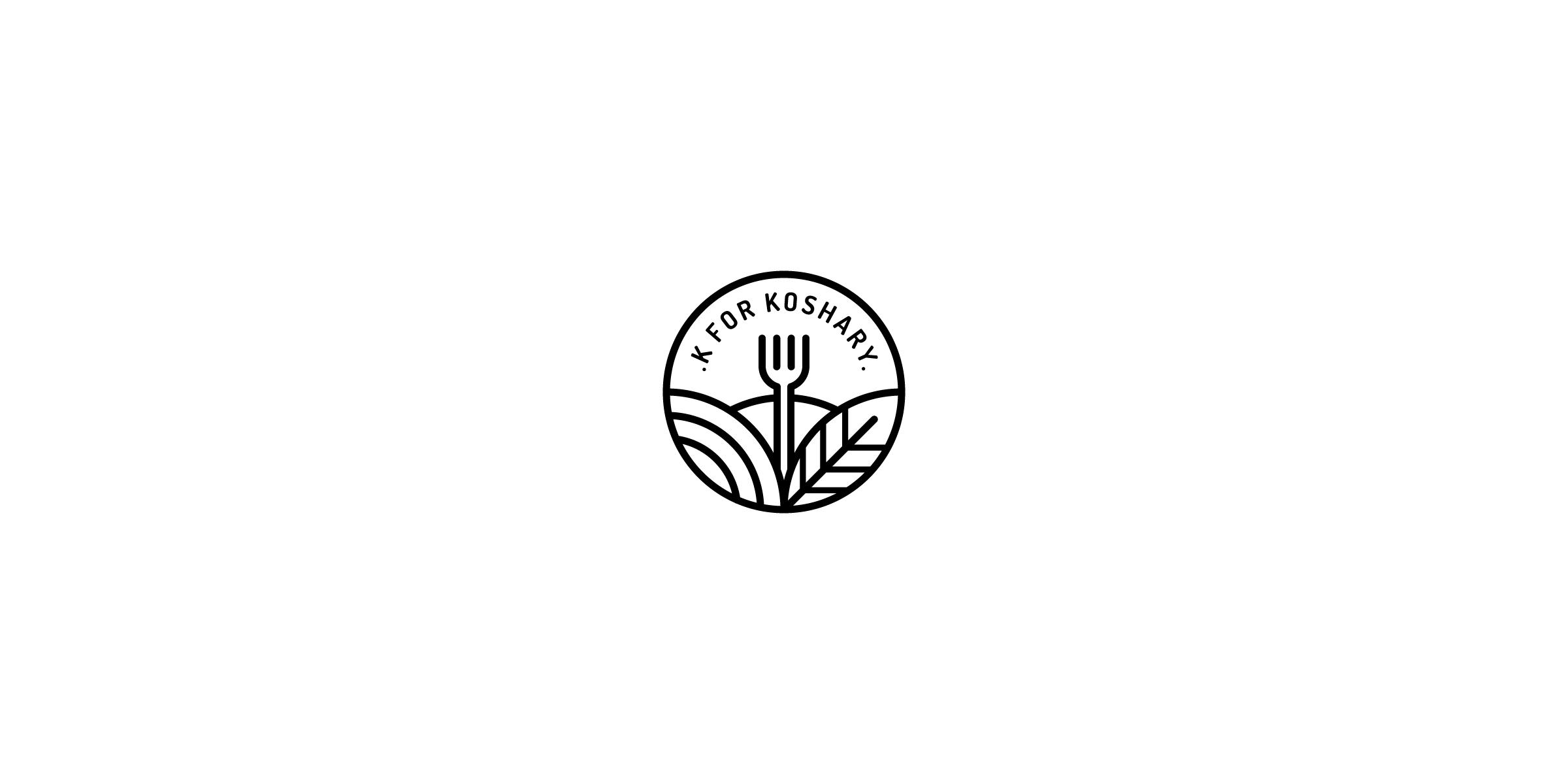 斯洛伐克设计师Luke Mynus Kovac标志设计