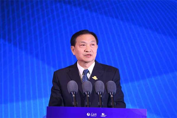 中国高等教育学会副会长张大良:扎根中国大地办好设计教育