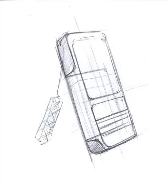工业设计手绘草图技法教程专题