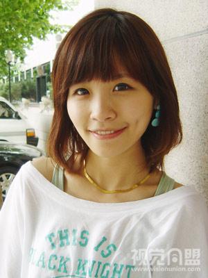 2008毕业生访谈-西安美术学院吴思