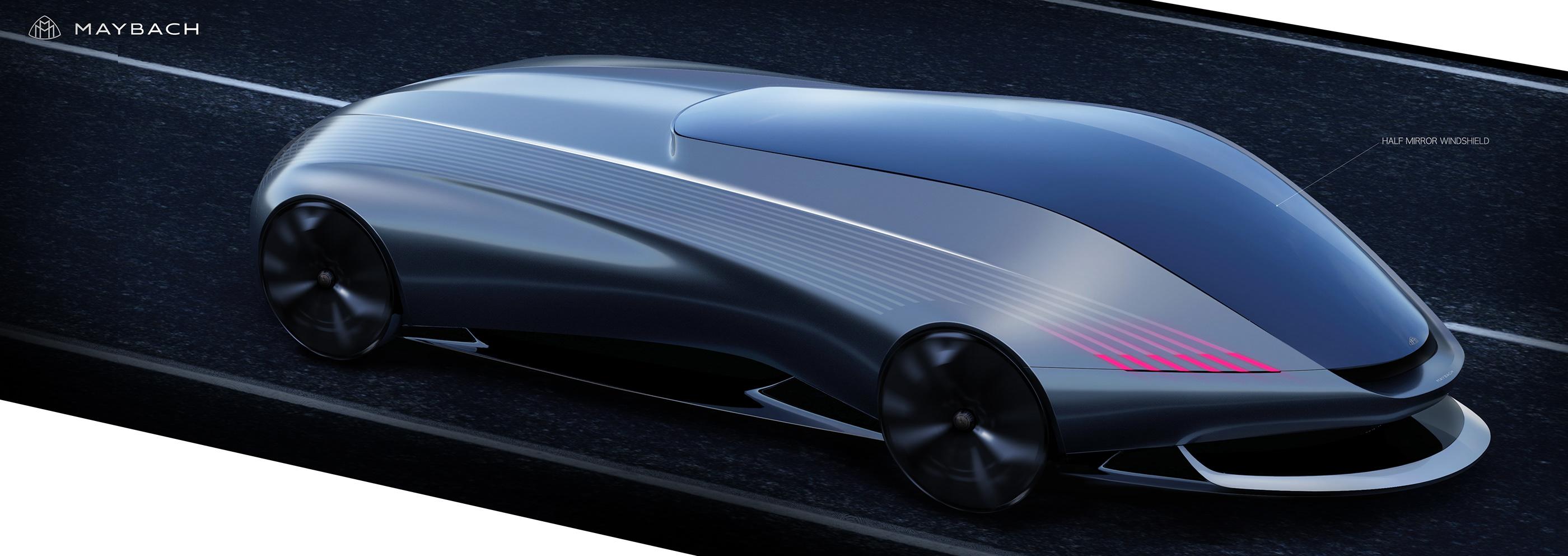 国际资讯_迈巴赫Opera概念车设计 - 视觉同盟(VisionUnion.com)