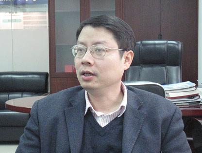 打造文化创意产业特色园 中关村科技园区石景山园管委会副主任王亚迅专访