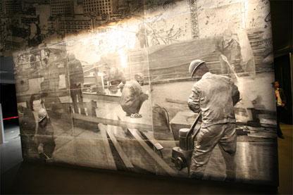 世博会的中国设计——2010年上海世博会中国国家馆及省区市联合馆设计述评