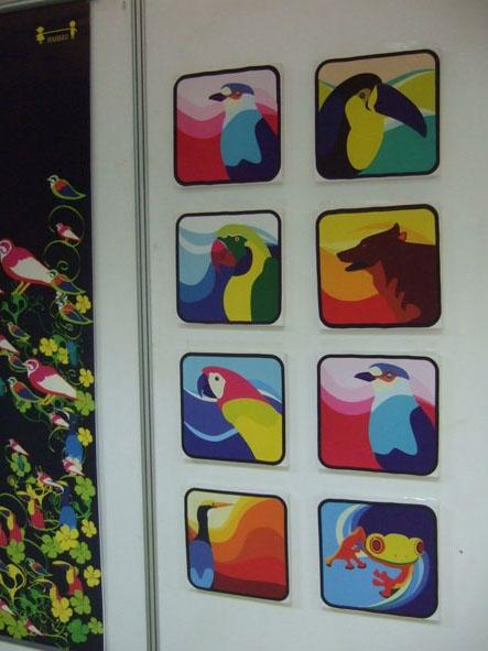 浏览次数:137 图片介绍:                         动物园的视觉导视